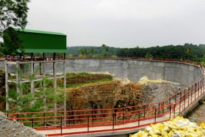 BPCL-Raw Water Quarry Project